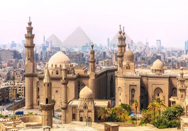 Egitto Cairo E Crociera Sul Nilo