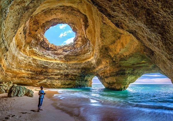 Sud Portogallo E Andalusia